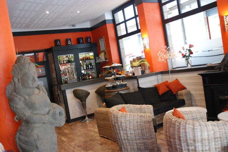 Hotel Bristol Union St Malo Seche Cheveux