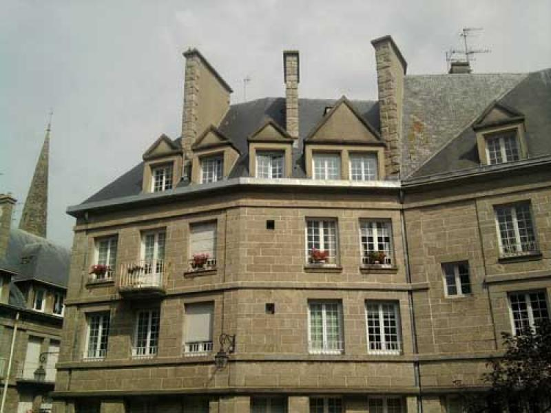 Location Appartement St Malo