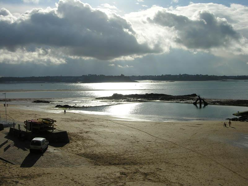 plan q direct Saint-Malo