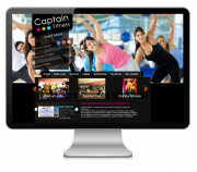 Captain Fitness Saint Malo